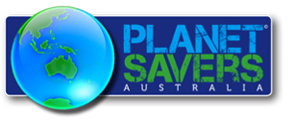 Planet Savers Logo