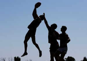 Can we embed the environment in our national identity to equate that of sport? Photo courtesy of www.abc.net.au