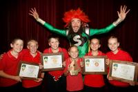 Solway PS photo (boroondara school sust awards)