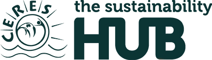 CERES Sustainability Hub Retina Logo