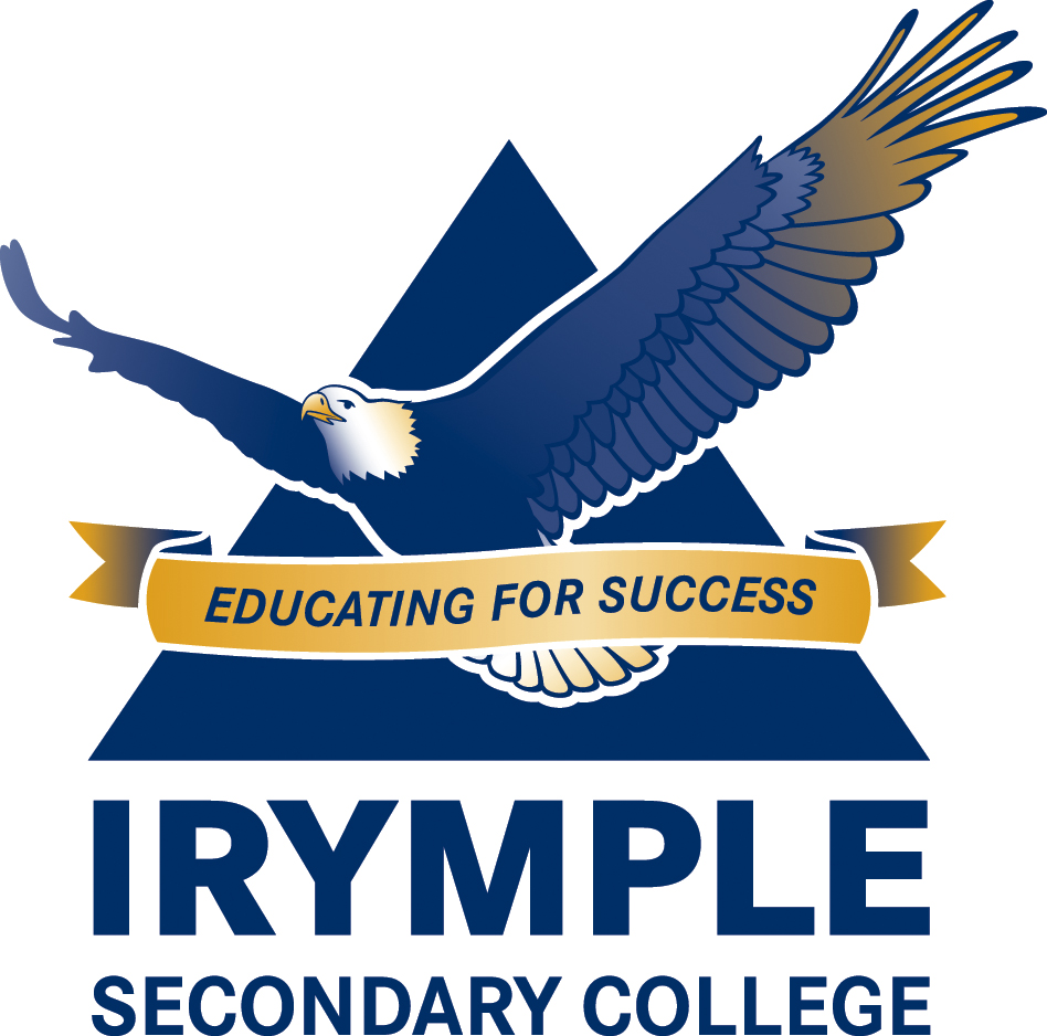 Group logo of Irymple Secondary College