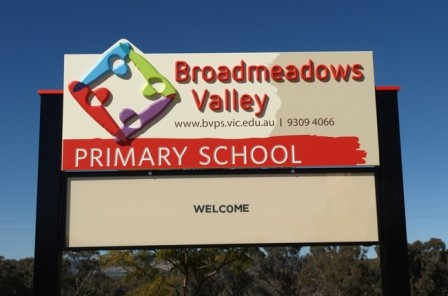 Group logo of Broadmeadows Valley Primary School