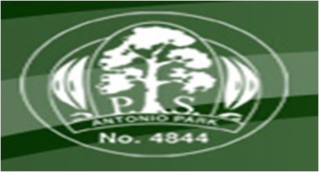 Group logo of Antonio Park Primary School