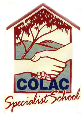 Group logo of Colac Specialist School
