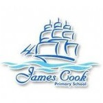 Group logo of James Cook Primary School