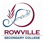 Group logo of Rowville Secondary College