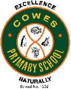 Group logo of Cowes Primary School