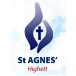 Group logo of St. Agnes Catholic Primary School
