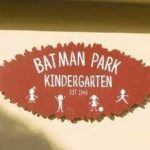 Group logo of Batman Park Kindergartern