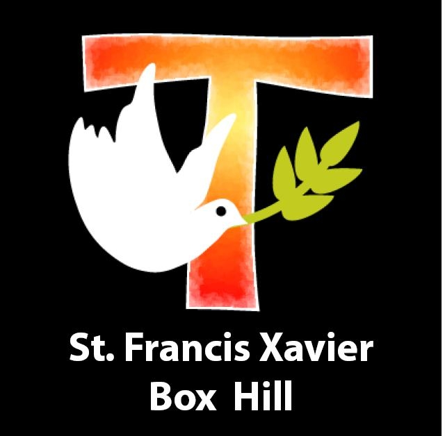 Group logo of St Francis Xavier Primary School Box Hill