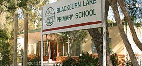 Group logo of Blackburn Lake Primary School