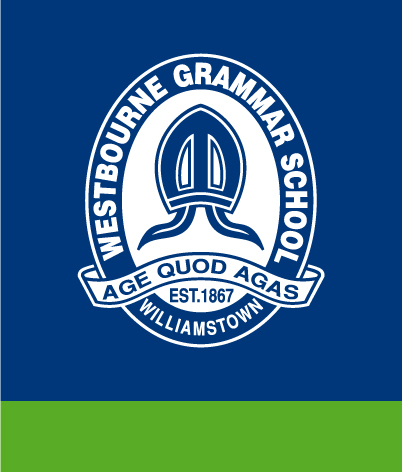 Group logo of Westbourne Grammar School