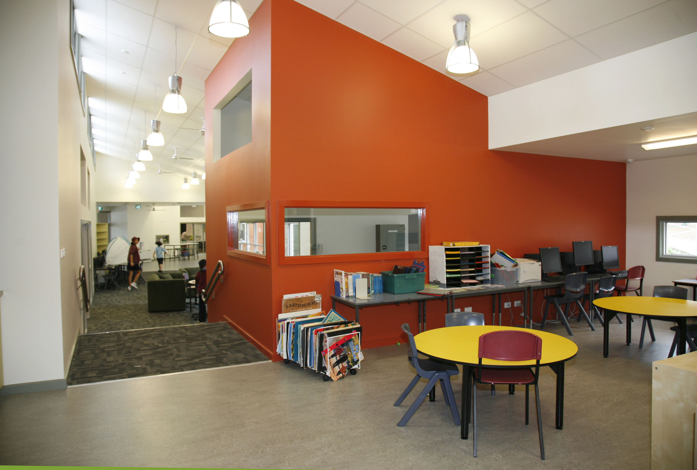 Home – Mount Evelyn Primary School – CERES Sustainability Hub