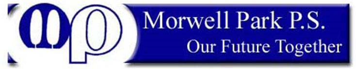 Group logo of Morwell Park Primary School