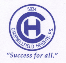 Group logo of Campbellfield Heights Primary School
